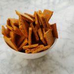 Plant-Based Cheez-It Crackers Premium PD Recipe