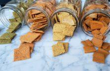 Spices & Herb Cracker Mix Premium PD Recipe