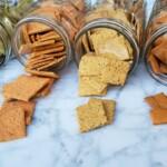 Spices & Herb Cracker Mix Premium PD Recipe