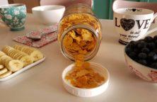 Cornflakes Premium PD Recipe