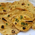 Oil-Free Garlic Naan Premium PD Recipe