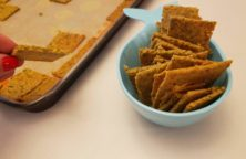 Quarantine Crackers Premium PD Recipe