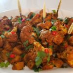 Oil-Free Aloo Gobi Premium PD Recipe