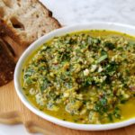 Spices & Herb Bread Dip Premium PD Recipe