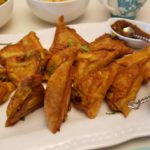 Oil-Free Gluten-Free Samosas Premium PD Recipe