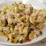 Smoke House Potato Salad  Premium PD Recipe