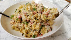Smoke House Potato Salad  Premium PD Recipe