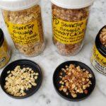 Sugar-Free Stovetop Granola Premium PD Recipe