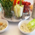 Grilled Green Onion Dip Premium PD Recipe