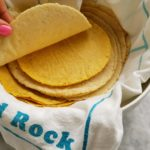 Corn Tortillas Premium PD Recipe