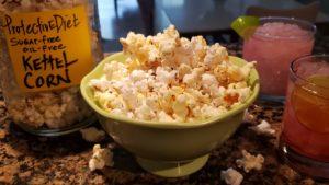Sugar-Free Kettle Corn Premium PD Recipe