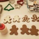 Sugar-Free Gingerbread Cookies Premium PD Recipe