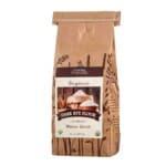 Azure Dark Rye Flour (Unifine), Organic