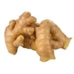 Azure Ginger Root, Organic