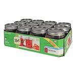 Walmart Jelly Jars