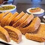 Bread Maker Whole Wheat Loaf Bread Premium PD Recipe