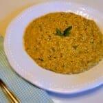 Fat-Free Brown Rice Risotto Premium PD Recipe