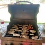 Oil-Free Grilled Vegetables Premium PD Recipe