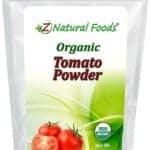 Amazon Organic Tomato Powder